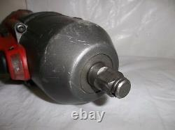 Milwaukee 2763-20 ½ 18v Square Ring High Torque Impact Wrench Drill Driver