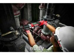 Milwaukee 4933464971 12V 1x2.0Ah 1/2in M12 Impact Torque Ratchet Kit