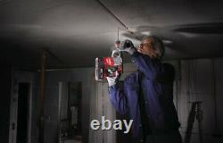 Milwaukee HD18HX-0 18V Heavy Duty 4-Mode SDS Hammer Drill (Body Only)