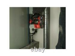 Milwaukee HD18HX-402C 18v SDS Plus Rotary Hammer Drill