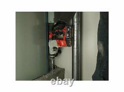 Milwaukee HD18HX-402C 18v SDS Plus Rotary Hammer Drill 2x4.0Ah Li-Ion