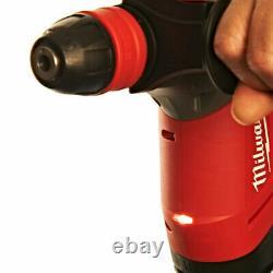 Milwaukee M18 CHPX-0 18V M18 FUEL SDS+ Drill Body