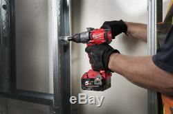 Milwaukee M18ONEPD2-0 18V 135Nm GEN3 ONE-KEY Combi Drill (Body Only)