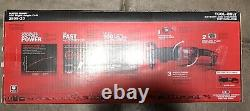New Milwaukee 2809-20 M18 Fuel SUPER HAWG Cordless Right Angle Drill Tool Only