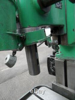 Pillar Drill. Pollard 150a Pillar Drill. Heavy Duty Pillar Drill