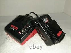 Porter Cable PCL180D 1/2 Drill PCL180ID Impact Driver Flash Light Lithium Bag