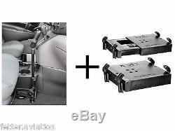 RAM POD Heavy Duty Single Point Car/Truck No-Drill Laptop Mount