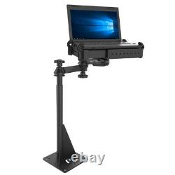 RAM Universal Drill-Down Heavy Duty Vehicle Laptop Mount RAM-VBD-122-SW1