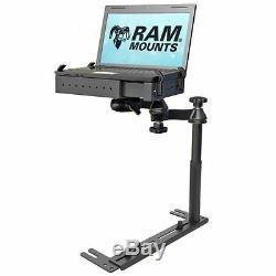 RAM-VB-196-SW1 Universal Heavy Duty RAM No-Drill Laptop Mount