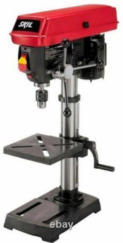 SKIL 3320-01 3.2 Amp 10-inch Drill Press Fast Shipping