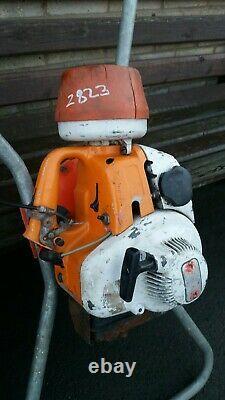 STIHL 4308 like BT360 2 Man Petrol Fence Post Hole Digger Borer Drill Auger Bit