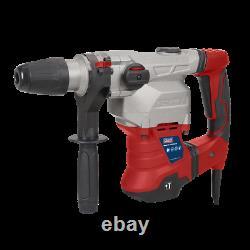 Sealey Rotary Hammer Drill SDS MAX 40mm 1500With230V SDSMAX40