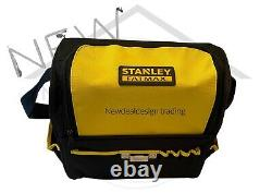 Stanley FatMax 18V 1.3Ah Li-ion Cordless Combi Drill & Impact Driver