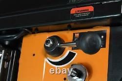 Vari Speed Drill Press Keyed Chuck Key Bench Top Laser Heavy Duty Cast Iron